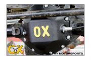 OX D44 diff cover