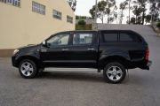 Toyota Hilux 2015+ Hard Top