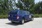 Ford Ranger Hard-Top